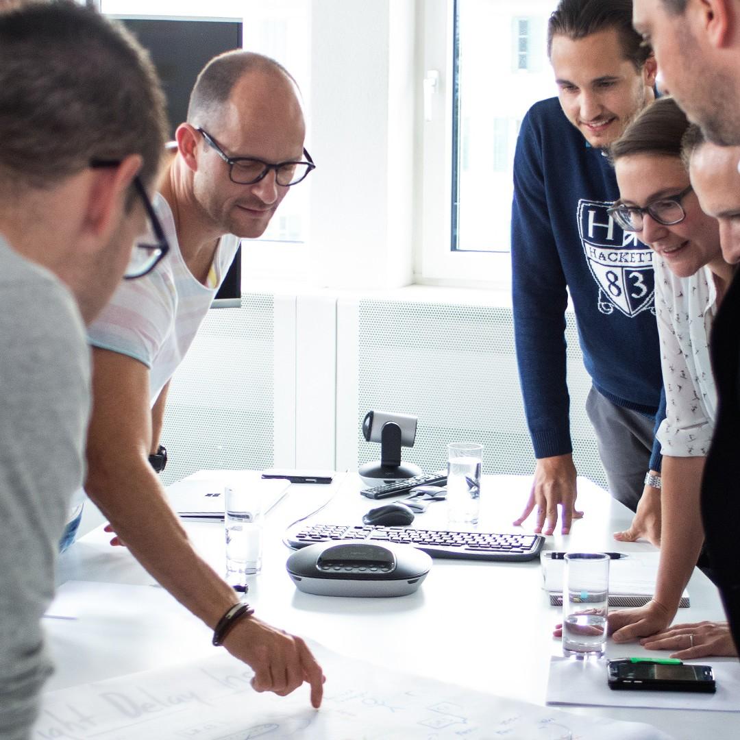 Wie binden wir eine Workflow-Applikation in laufende Geschäftsprozesse ein?