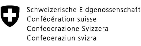 Schweizer Eidgenossenschaft